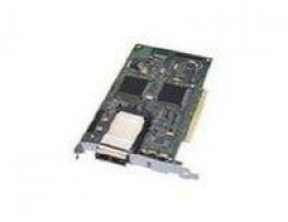 168794-B21 1Gbps FC host bus adapter - 1 channel, short wave, 64-bit, 33MHz PCI