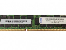 78P1915 16GB PC3-10600 DDR3-1333Mhz 2Rx4 1.35v ECC Registered