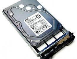 """0GPP3G 1TB 7.2K RPM 6Gb/s 3.5"""" SAS HD"""