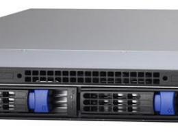 B7002G20V4H Tyan Tank GT24 1U, 2хLGA1366, 4XSATA, 8XDDR3, PCI-Express 2.0 16х, 400Wt