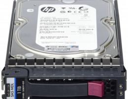 """507614-B21 1Tb (U300/7200/16Mb) 6G Dual Port SAS 3,5"""""""