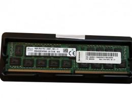 46W0829 16GB 2Rx4 PC4-19200 DDR4 ECC RDIMM
