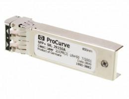 J9150A HP ProCurve 10-GbE SFP+ SR Transceiver Module