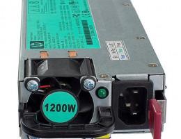 579229-001 Hot Plug Redundant Power Supply Platinum 1200W Option Kit