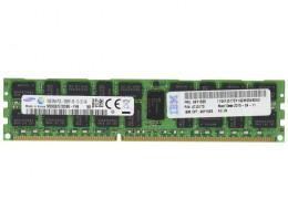 49Y1563 16Gb PC3L-10600R-9 REG ECC Dual Rank Low Voltage LP