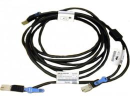 44V4157 3691 SAS YO 1.5m Cable