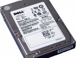 0X829K  146GB 10K 2.5 SAS HDD