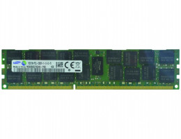 03X4378 16GB (1x16GB) DDR3 1600 (PC3 12800) ECC Registered