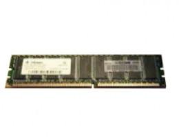 351658-001 1GB 400MHz PC3200 DDR-SDRAM DIMM