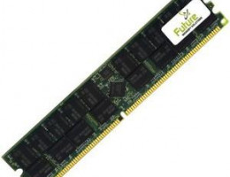 413507-B21 512Mb FB DIMM PC2-5300 1x512Mb Kit