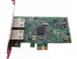 615732-B21 332T Dual Port 1G Gigabit Ethernet Network Adapter