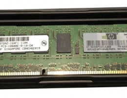 500208-061 1GB PC3-10600 DDR3-1333MHz ECC
