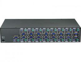 TK-1601R 16-port KVM Rack Mount Switch