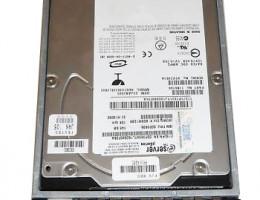 00P3834 146GB 10K U320 SCSI HS