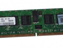 413385-001 1GB PC2-3200 Reg DDR2 SDRAM DIMM