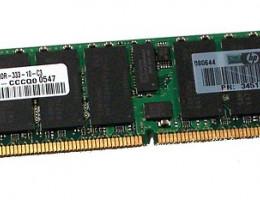 345114-061 2GB PC2-3200 DDR2 SDRAM DIMM