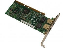 A7012A 1000BASE-T PCI-X Gigabit Server Card