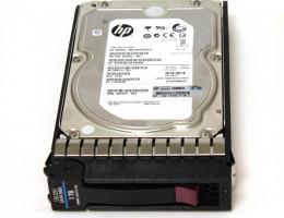 695502-001 1000Gb Hot Plug (U300/7200) SATAII