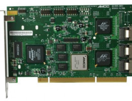 3W-9550SXU-12MI 12xSATA2, Raid 0-1-10-5-50 and Single Disk(JBOD), OEM