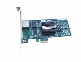 434905-B21 NC110T PCI-e 1-Port Gigabit Server NIC Card