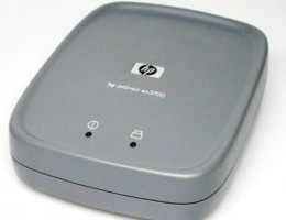 J7942-61041 JetDirect en3700 External Print Server USB LAN
