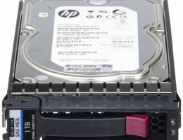 """743402-001 1Tb (U300/7200/16Mb) 6G Dual Port SAS 3,5"""""""