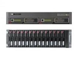AD510A MSA1500cs 2U FC SAN Attach Controller Shelf, with SCSI