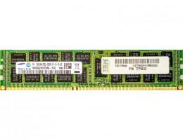 77P8633 16GB PC3-8500 DDR3-1066MHz ECC Registered