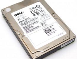 0X162K 146GB 15K SAS 2.5 Hard Drive