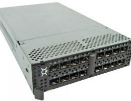 SB9004-4G 16-port 4/2/1Gb FC I/O Blade