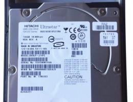 DKR2F-J14FC 146GB 10k FC 4/2Gbit HDD