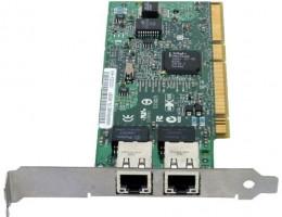383738-B21 NC7170 Low Profile, 2Port PCI-X 1000T (DL320G3 only)