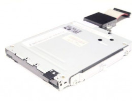 289550-001 1.44MB floppy disk drive 12.7mm (0.5in) height.