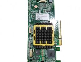 2258200-R 4xSAS/SATA RAID 60, 6, 50, 5EE, 5, 10, 1E, 0, 1, Hybrid RAID, JBOD 256MB PCI-Ex8