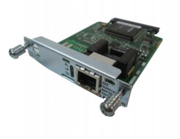 VWIC-1MFT-E1 1-Port RJ-48 Multiflex Trunk - E1