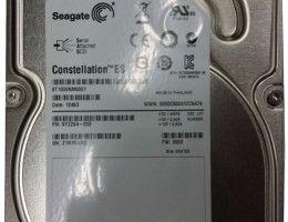 """ST1000NM0001 1Tb (U300/7200/16Mb) 6G Dual Port SAS 3,5"""""""