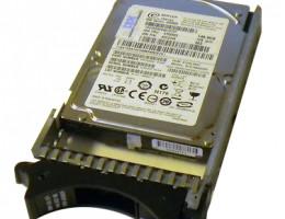 42C0251 146GB 2.5in 10K RPM SAS NHP HDD