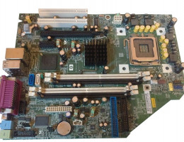 381028-001 DC7600 Minitower SFF Workstation Motherboard
