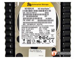 508029-001 160 GB SATA 3.0GB/S NCQ 10000 RPM
