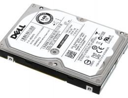 """0W330K 146GB 15K 6Gbps 2.5"""" SAS HDD"""