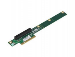 RSC-RR1U-E8 1U PCI Express Riser Card