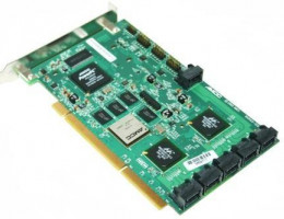 3W-9550SXU-12 12xSATA2, Raid 0-1-10-5-50 and Single Disk(JBOD), OEM