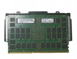 45D8424  0/32GB (4x8GB) DDR3 1066MHz POWER7 PC3-8500R