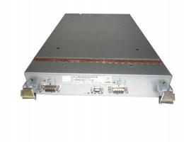 481342-001 StorageWorks MSA2000 Disk Enclosure I/O Module (for upgrade Single I/O disk enclosure to Dual I/O)