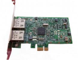 HSTNS-BN68 332T Dual Port 1G Gigabit Ethernet Network Adapter