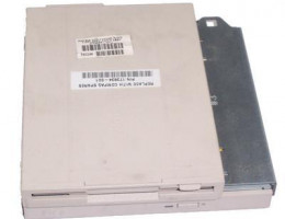 173834-001 IDE CD-ROM and floppy drive assembly