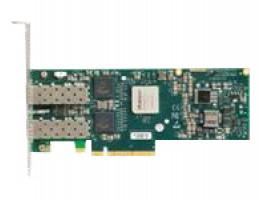 MNPH28B-XTC ConnectX™ EN network interface card, dual-port, 10GigE, PCIe2.0 x8 2.5GT/s, mem-free, tall bracket, RoHS R5 (Hawk2)