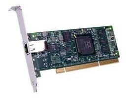QLA4050C-CK 1Gb SP iSCSI HBA, 133MHz PCI, RJ-45 copper adapter