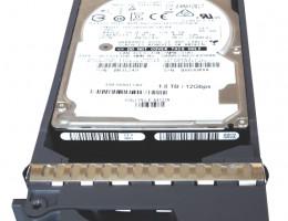 """E-X4122A 1.8TB 10k 12Gb SAS 2.5"""" DE224C"""
