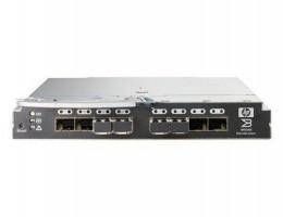 AJ820A BladeSystem Brocade 8/12c SAN Switch (8+16 ports)